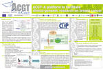 Poster ACGT: A platform to facilitate clinico-genomic research on breast cancer